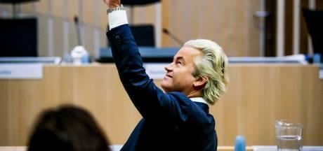 Wilders krijgt laatste woord in minder-Marokkanenproces