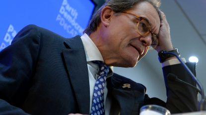 Vroegere Catalaanse leider moet 4,9 miljoen euro ophoesten voor referendum
