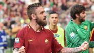 AS Roma legt boegbeeld De Rossi twee seizoenen langer vast