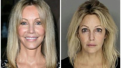 "Heather Locklear kickt al drie maanden af: ""Verslaving is wreed en verscheurend"""