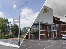 Van spoorbrug en Isala tot bioscoop en Ikea: zo veranderde Zwolle in de jaren 10