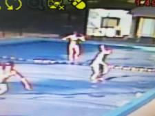 Vernieling zwembad 't Kuipke: Ook laatste twee verdachten opgepakt