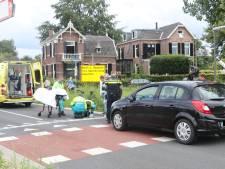 Lokaal Belang: 'Verkeerslichten op gevaarlijke Burgemeester Kuntzelaan'