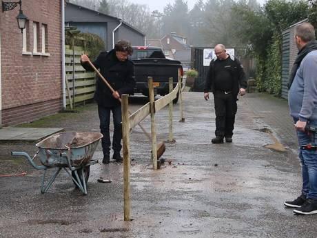 Zeister gemeenteraad heeft geen bezwaar tegen bouwplan Gramserweg