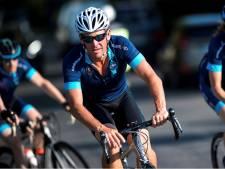 Un expert du dopage, cité par la défense de Lance Armstrong à son procès, contrôlé positif