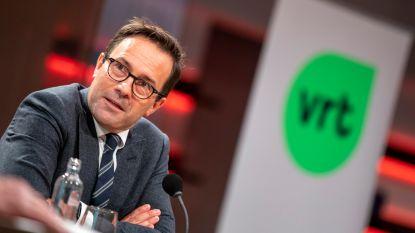 PORTRET. Redder van De Tijd wordt baas VRT: wie is Frederik Delaplace?