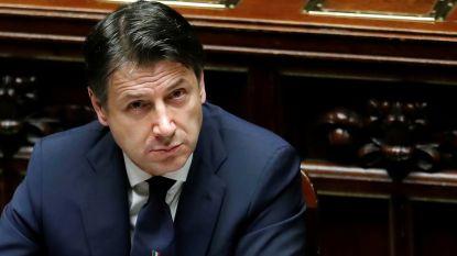 """Italiaanse regering krijgt kritiek voor """"zeer voorzichtige"""" versoepeling maatregelen"""