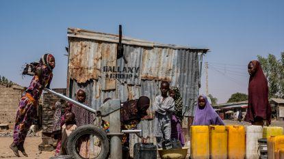 Vier doden bij aanval op VN-hulpkonvooi in Nigeria