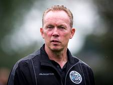 'Clubs eerste divisie moeten niet zeuren over missen internationals'