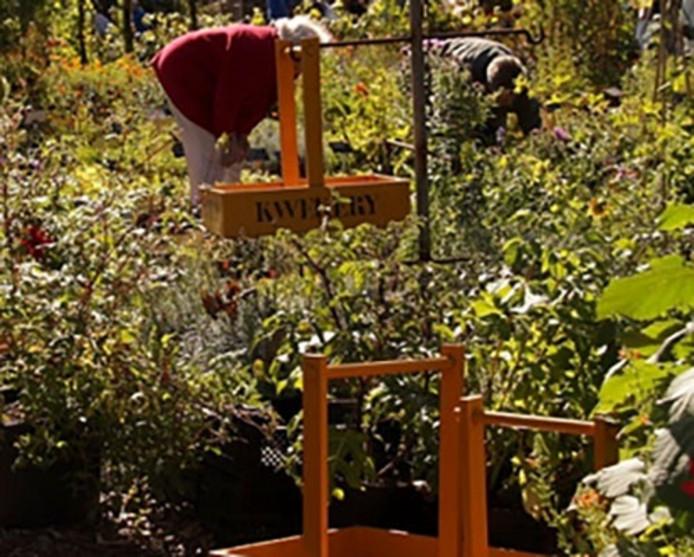 Kwekerij Het Nieuwe Veld