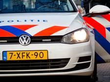 Tweetal uit Tilburg en Helmond aangehouden na achtervolging voor negeren stopteken