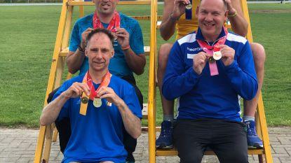 Huis in de Stad laat zich opmerken op de Special Olympics