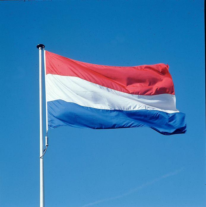 De vlaggen gaan uit in Heerde op 17 april.