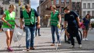 World Clean Up Day komt eraan: wie helpt mee straten proper maken?