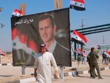 'Rusland bombardeerde vier ziekenhuizen in Syrië'
