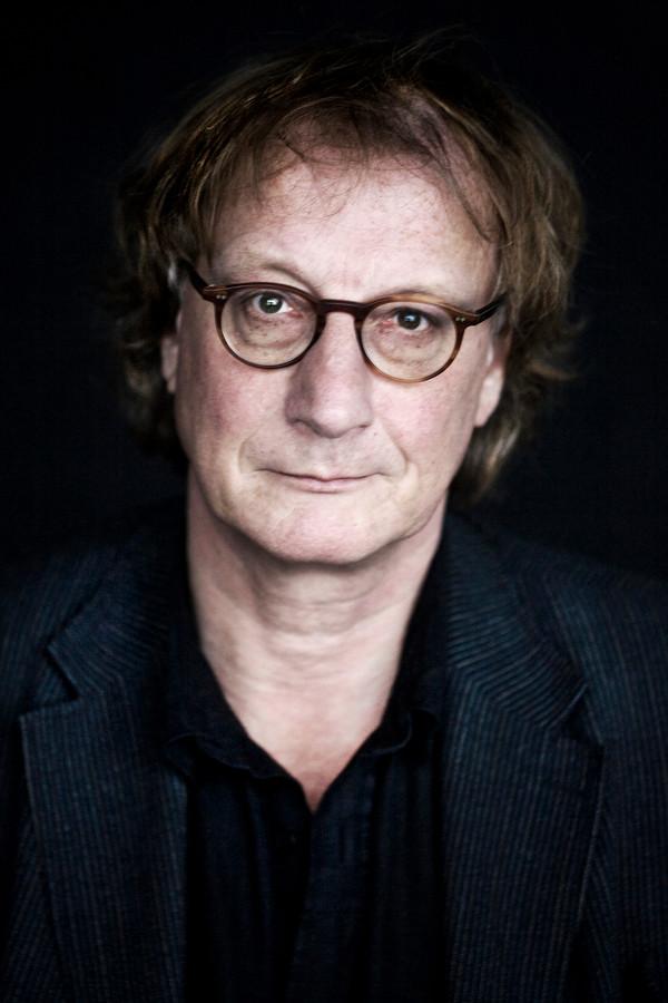 Thomas Verbogt.