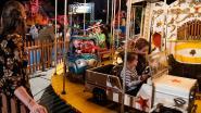 IN BEELD: Overal lachende gezichtjes in Kinderstad