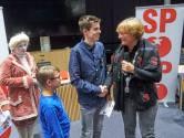 Na kinderlintje maakt Niek (16) ook kans op Nationale Kinderprijs voor 'heldenrol' bij spoordrama Oss