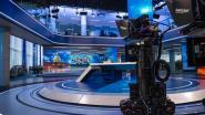 LIVE. Volg hier VTM NIEUWS met studiogasten Steven Van Gucht en Wouter Beke