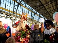 NS redt opnieuw intocht van Sinterklaas in Hengelo
