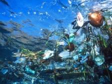 Gennep trekt mee ten strijde tegen plasticsoep en zwerfafval