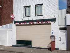 Eigenaar gesloten Roosendaals café De Kaai zou handelen in kilo's coke