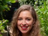 De stad van... Larisa Versluis: 'Een planthotel openen in Den Bosch, dat is mijn droom'