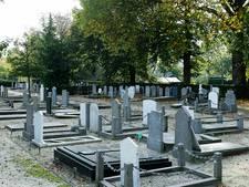 Hardinxveld ruimt meer dan 200 graven Spindermolen