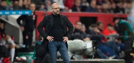 Bosz mag hopen op belangrijke kracht Bender tegen Krasnodar