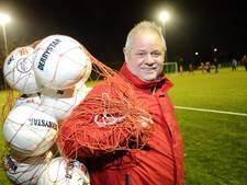 Megelink vindt na opheffen Enschedese Boys snel nieuwe job: FC Aramea