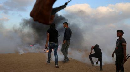 Hamas kondigt wapenstilstand met Israël aan