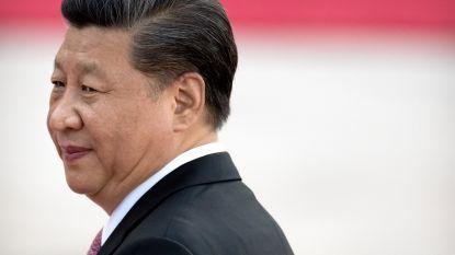 """Chinese president: """"Onze economie is merkbaar verbeterd"""""""