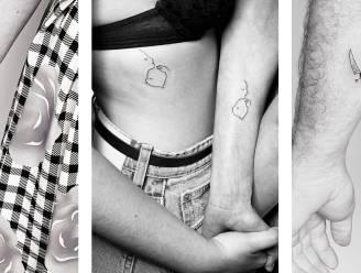 Van microtattoos tot morsecode: de tattootrends van het moment volgens BV-tatoeëerder Nathan Murillo