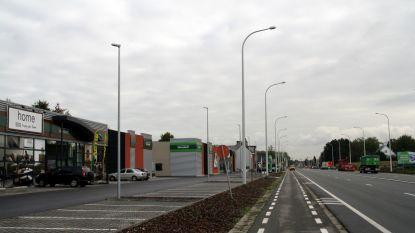 Provincies en gemeenten willen detailhandel langs de N70 bundelen in 'winkelrijke zones'