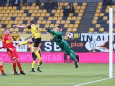 Verhulst aast met Go Ahead op revanche tegen Almere City