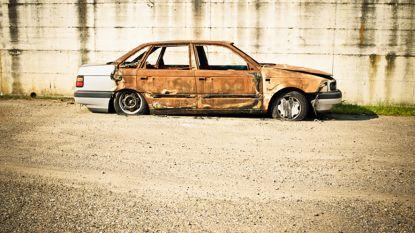 Duitser vergat waar hij zijn auto parkeerde, nu 20 jaar later, is voertuig terecht