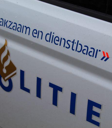 Illegale bewoning, matrassen op pallets en prostitutie ontdekt bij controle in Den Bosch