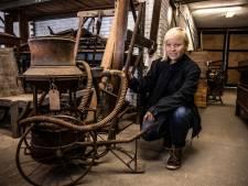 Speuren naar historie met Kampens 'erfgoedchick'