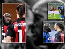 Dit is waarom Lukaku en Zlatan zo'n hekel hebben aan elkaar