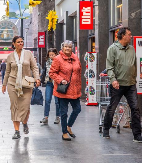 Winkelcentrum Ackershof gaat verder als Pijnacker-Centrum