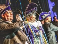 Carnavalsvierders mogen tóch feestje bouwen in Grote Kerk Zwolle