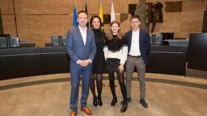 Domper op eedaflegging burgemeester Steegen: Sauwens gaat in beroep bij Raad van State