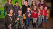 Freinetschool Gijzegem en vrije basisschool Herdersem winnen 'Groenen Ajoin' van Natuurpunt