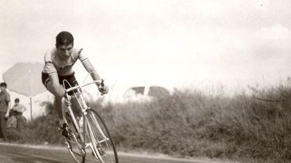 Wielerlegende Felice Gimondi (76) overleden