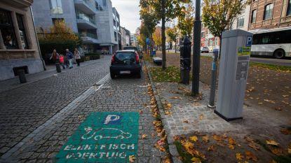 Laadpalen voor elektrische fietsen op 20 plaatsen in Tongeren