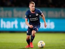 Sadílek staat voor rentree bij Jong PSV, dat naar Cambuur reist