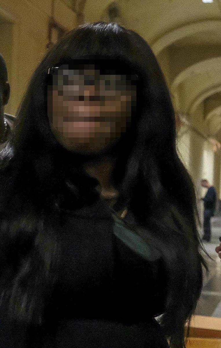 Mama Leather, riskeert 15 jaar cel voor uitbuiting en mensensmokkel.