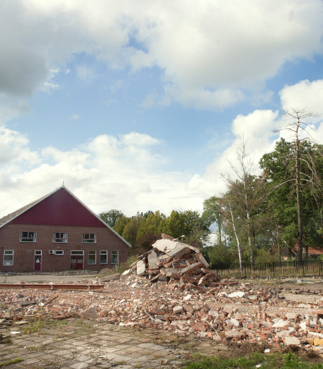 Stikstofonderzoek nodig naar beweiden AZC-terrein Aalten