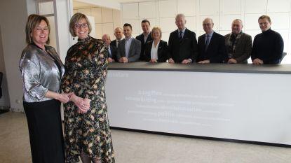 Gemeentehuis Knesselare krijgt nieuwe invulling als contactpunt en bibliotheek