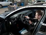 Dieven van airbags 'winkelen' steeds weer in Gorinchem